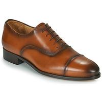Shoes Men Derby Shoes Brett & Sons SUZINE Brown