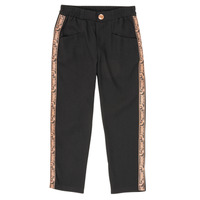 Clothing Girl 5-pocket trousers Ikks XR22012 Black