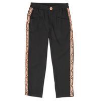 Clothing Girl 5-pocket trousers Ikks XR22012 Black