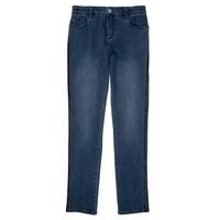 Clothing Girl Slim jeans Ikks XR29062 Blue