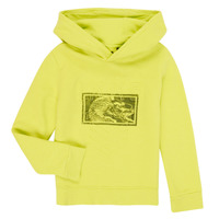 Clothing Boy Sweaters Ikks XR15123 Green