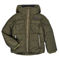 Clothing Boy Duffel coats Ikks XR41123 Brown