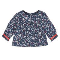 Clothing Girl Shirts Ikks XR12010 Blue