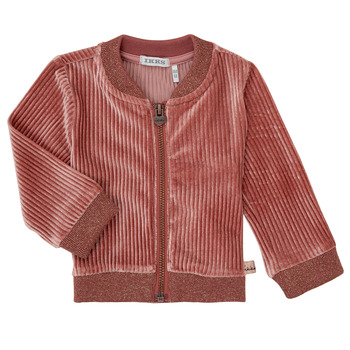 Clothing Girl Jackets / Cardigans Ikks XR17030 Pink