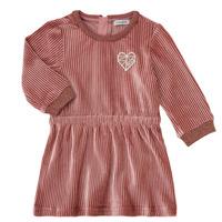 Clothing Girl Short Dresses Ikks XR30120 Pink