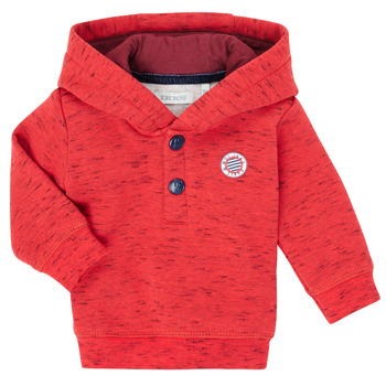 Clothing Boy Sweaters Ikks XR15031 Red