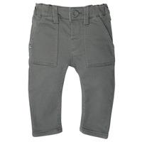 Clothing Boy Slim jeans Ikks XR29061 Green