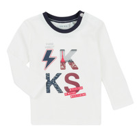 Clothing Boy Sets & Outfits Ikks XR36001 White