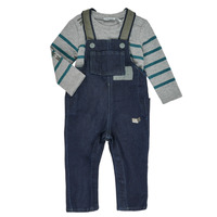 Clothing Boy Sets & Outfits Ikks XR36021 Blue
