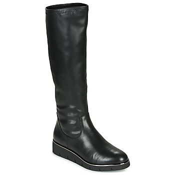 Shoes Women High boots Caprice 25532-019 Black