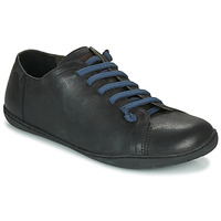 Shoes Men Low top trainers Camper PEU CAMI Black