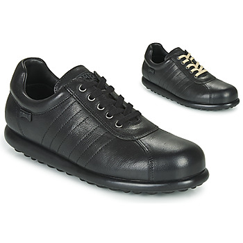 Shoes Men Derby Shoes Camper PELOTAS ARIEL Black