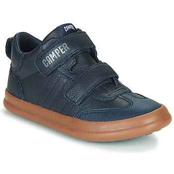 Shoes Children Low top trainers Camper POURSUIT Marine