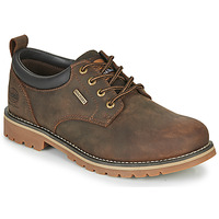 Shoes Men Derby Shoes Dockers by Gerli 39WI010 Brown
