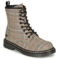 Shoes Women Mid boots Dockers by Gerli 45TS201 Scottish