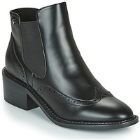 Shoes Women Ankle boots Chattawak MODESTO Black