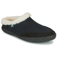 Shoes Men Slippers KAMIK CABIN Black