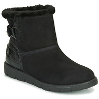 Shoes Women Mid boots Tom Tailor  Black