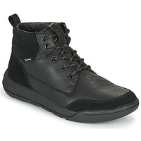 Shoes Men Mid boots Clarks ASHCOMBEHIGTX Black