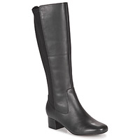 Shoes Women High boots Clarks MARILYN ABBY Black