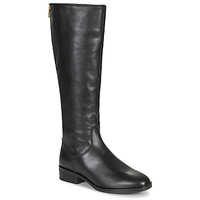 Shoes Women High boots Clarks PURE RIDE Black