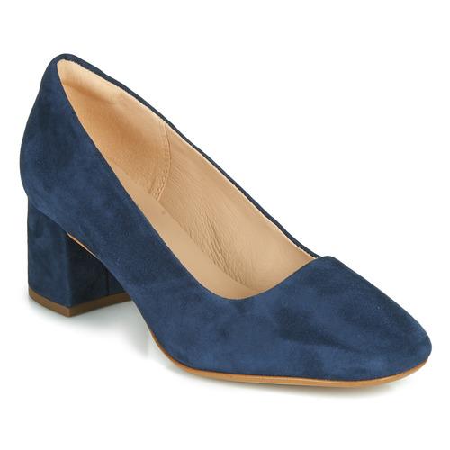 Shoes Women Heels Clarks SHEER ROSE 2 Marine