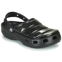 Shoes Clogs Crocs CLASSIC NEO PUFF CLOG Black