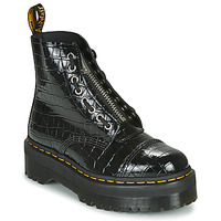Shoes Women Mid boots Dr Martens SINCLAIR Black / Croc