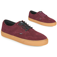 Shoes Men Low top trainers Element TOPAZ C3 Bordeaux