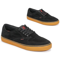 Shoes Men Low top trainers Element TOPAZ C3 Black