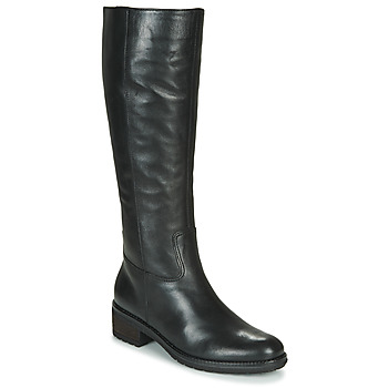 Shoes Women High boots Gabor 5161527 Black