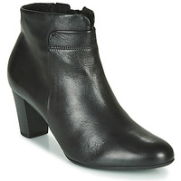 Shoes Women Ankle boots Gabor 5296157 Black