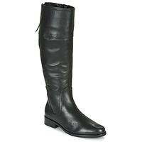 Shoes Women High boots Gabor 5274757 Black