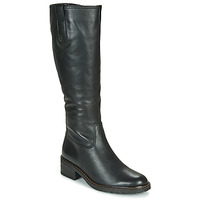 Shoes Women High boots Gabor 5609757 Black