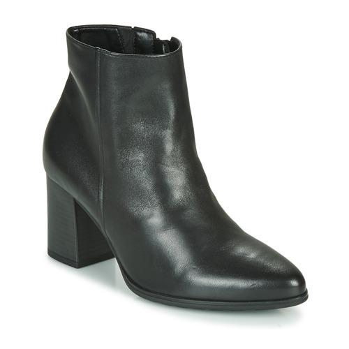 Shoes Women Ankle boots Gabor 5291057 Black