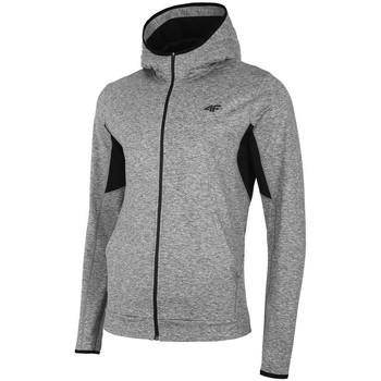 Clothing Men sweaters 4F BLMF001 Grey