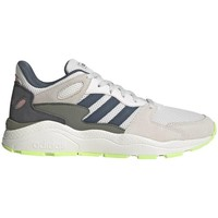 Shoes Men Low top trainers adidas Originals Crazychaos Olive,Cream