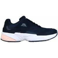Shoes Women Low top trainers Kappa Noiz Navy blue