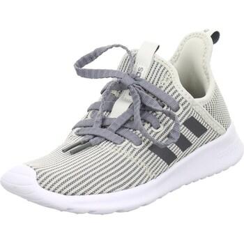Shoes Women Running shoes adidas Originals Cloudfoam Pure Grey,Cream