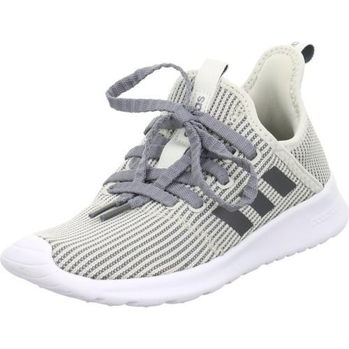 Shoes Women Running shoes adidas Originals Cloudfoam Pure Grey,Cream