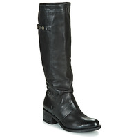 Shoes Women High boots Airstep / A.S.98 OPEA HIGH Black