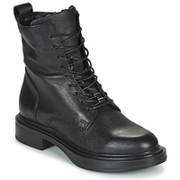Shoes Women Mid boots Mjus MORGANA Black