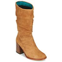 Shoes Women High boots Mjus TUA Beige