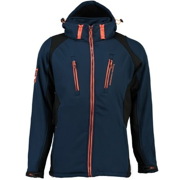 Clothing Boy Jackets Geographical Norway RENNIS BOY Marine