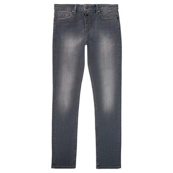 Clothing Boy Slim jeans Kaporal JEGO Grey