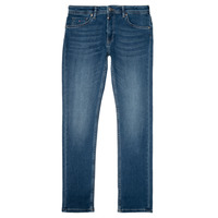 Clothing Boy Slim jeans Kaporal JEGO Blue / Dark