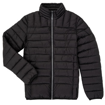 Clothing Boy Duffel coats Kaporal ODEON Black