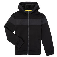 Clothing Boy Sweaters Kaporal OSCAR Black