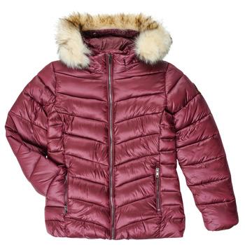 Clothing Girl Duffel coats Kaporal MADO Bordeaux