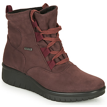 Shoes Women Mid boots Romika Westland CALAIS 08 Bordeaux
